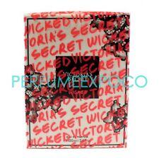 Victoria's Secret Wicked PERFUME 3.4oz / 100ml EDP SPRAY Sealed 2017 Edition