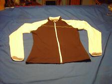 Sugoi Women's Cycling Jacket Full Zipper Size Medium