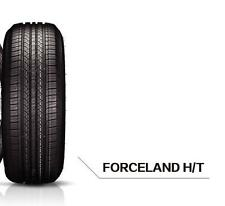 BRAND NEW 265/70/17 ROADCLAW FORCELAND 115T MELBOURNE FREIGHT AUSTRALIA WIDE
