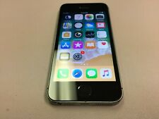 Apple iPhone 5s - 32GB - Space Gray (Unlocked) (Read Description) O1477