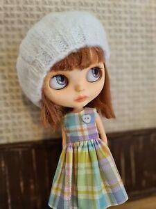 Custom Blythe Doll OOAK Takara Monique Magnifique