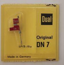 Original Dual Needle DN 7