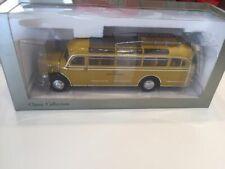 Minichamps B 66042516  Mercedes Benz O 3500 Bus Deutsche Bundespost m. OVP 1:43