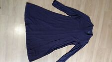 Eileen Fisher Stretchy Comfortable Dress - Size Medium