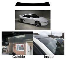 Toyota MR2 MK2 pre-pre cut -  pre cut, Easy Fit Window Tint, NO TRIMMING