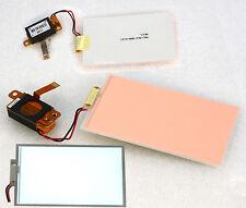 110x65mm Electroluminiscent Panneau NEL-5LK-858-W (D) + INV-TH-205 (2) Onduleur