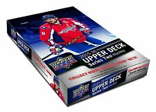 Ice Hockey Cards