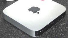 Apple Mac Mini A1347 (late 2014) i5-4278u 2.6GHz, 8GB DDR3, 256GB SSD