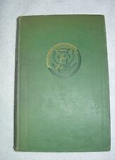 A Diplomatic History of the United States by Thomas Bailey (1942)