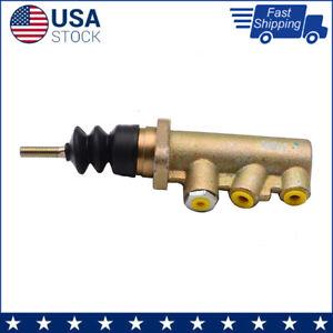 New Brake Master Cylinder for Case 580K 580L 580M D143162 D141150 182445A1