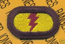 75th Inf Airborne Ranger LRP LRRP para oval patch #8