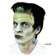 Monster Headpiece Hair & Bolts Frankenstein