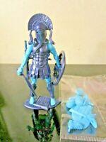 Vitruvian H.A.C.K.S. - Cobalt Blue LOOSE FIGURE BOSS FIGHT STUDIO