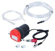 Pompe à huile électrique 12V pour vidange huile moteur REF PRKGPHL12