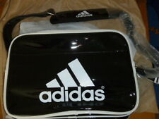 Adidas messenger  flight bag!!!  UK SELLER!!!