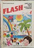 Flash - compiti delle vacanze per la quarta elementare - ER