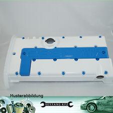 Ventildeckel Schrauben Edelstahl blau Opel Corsa D OPC Nürburgring Edit. A16LER