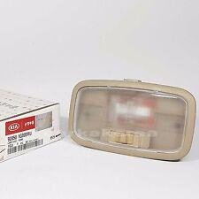 OEM 928501G000RU Interior Dome Room Lamp Beige For KIA RIO 4D/5D 2006-2011
