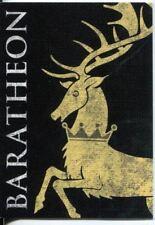 Games Of Thrones Season 2 Family Sigil Chase Card  H2 House Baratheon