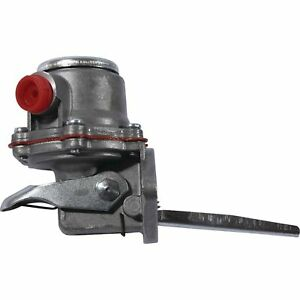 Complete Tractor Fuel Lift Pump 1703-3026 For Case IH 2400 3132697R92 1703-3026