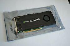 NEW NVIDIA QUADRO K4200 4GB GDDR5 PROFESSIONAL CAD GRAPHICS CARD 2