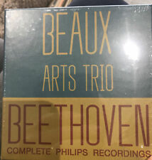 Beethoven: Complete Philips Recordings (2017)