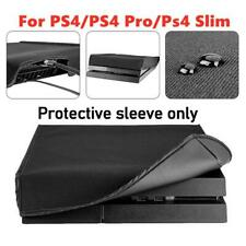 Waterproof Dust Proof Neoprene Cover Sleeve for PlayStation 4 PS4 Pro Console