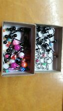 Wholesale Lot Belly Rings, Body Jewelry, Navel