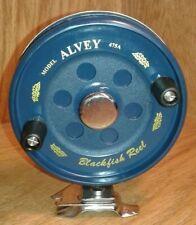 "New listing Rare Vintage Alvey Fishing Reel Model 475A - A Very Nice Reel! ""Blackfish"""