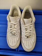 Nike Air Force 1 Low White '07 315122 111 WHITE/WHITE AF1 Nike Size 8.5