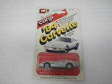 Corgi Juniors '84 Chevy Corvette