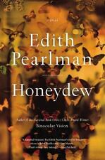 Honeydew : Stories by Edith Pearlman (2015, Hardcover)