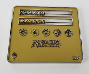 Magic the Gathering Ultrapro Abacus Life Counter - Gold