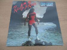 Eddy Grant – Killer On The Rampage Vinyl LP UK 1982 Reggae Pop ICE - ICELP 3023