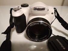 Polaroid iX6038 20MP 60X Zoom IR/UV Infrared Full Spectrum Ghost Hunting Camera