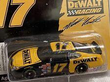 1:64 Matt Kenseth DeWalt #17 Team Caliber 2001 Nascar Die-Cast