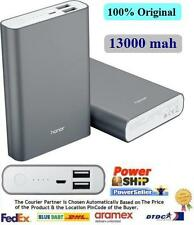 Genuine Huawai Honor Power Bank 13000 mAh AP007 +DC 5V -2A