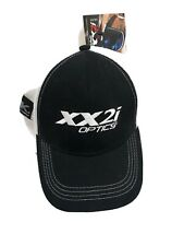 Xx2i Optics Snapback Mesh Tech Running Cap Hat New With Tags