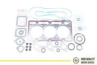 Upper Gasket Set With Composite Head Gasket Kubota, Bobcat, 16231-03310, D1005.