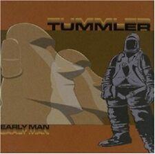 Tummler - Early Man  CD  8 Tracks  Rock  New