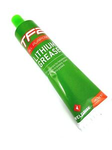 WELDTITE TF2 LITHIUM ROAD MTB BMX CYCLE BIKE GREASE - 40g Tube