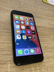 Apple iPhone 7 - 32GB - Black Unlocked Australian Model
