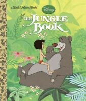 Walt Disney's the Jungle Book, Hardcover by Golden Books Publishing Company (...