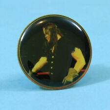 Undertaker Lapel Pin Button - WWF Vintage Phenom 90's Wrestling - WWE Live Event