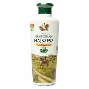 Herbaria Banfi Bojtorian wcierka łopianowa 250 ml, Wcierka banfi