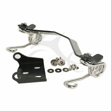Seat Mounting Kit Spring Support Bracket Fit For Harley Sportster Forty Eight