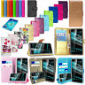 For Vodafone Smart N9 / N9 Lite Luxury Wallet Leather Stand Case with Card Slots