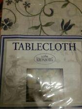 New Tablecloth Kronborg 135x185 Cm