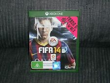 FIFA 14 EA SPORTS  XBOX ONE GAME - NEW - FREE POSTAGE