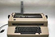 Vintage Ibm Electric Typewriter Correcting Selectric Iii